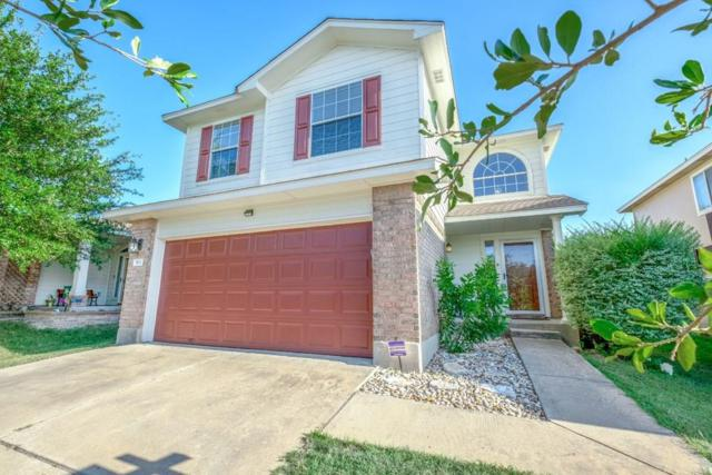 913 Coronation Way, Pflugerville, TX 78660 (#2141409) :: Ana Luxury Homes