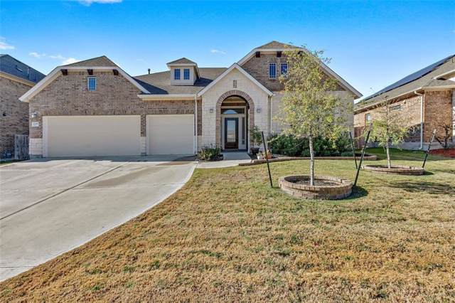 20308 Martin Ln, Pflugerville, TX 78660 (#2141418) :: The Perry Henderson Group at Berkshire Hathaway Texas Realty