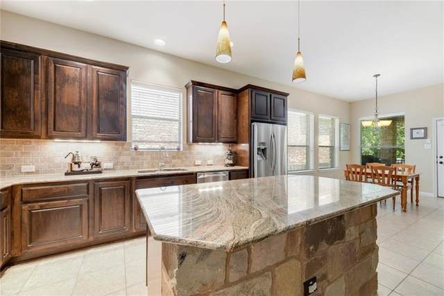 310 Walsh Glen Dr, Cedar Park, TX 78613 (#2141648) :: Realty Executives - Town & Country