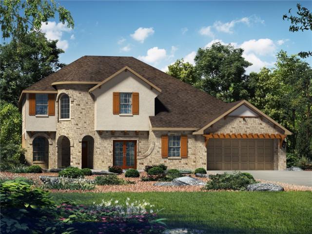 1802 Floresta Dr, Cedar Park, TX 78613 (#2142496) :: Realty Executives - Town & Country