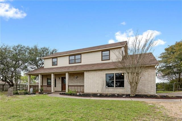 1032 Canyon View Rd, Dripping Springs, TX 78620 (#2143667) :: Watters International
