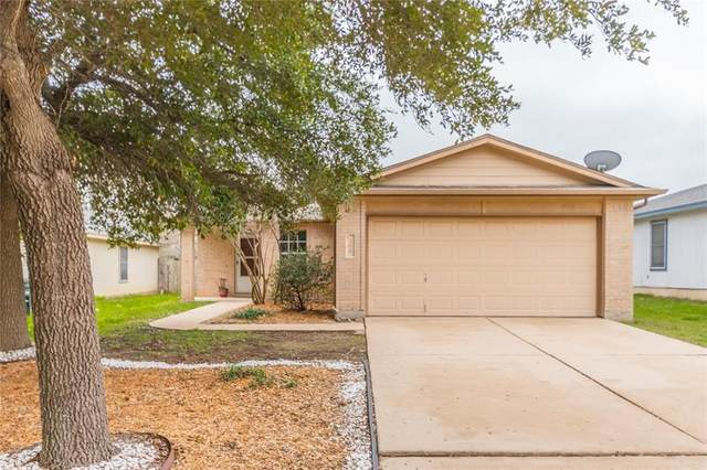 200 Brentwood Dr, Leander, TX 78641 (#2143687) :: The Perry Henderson Group at Berkshire Hathaway Texas Realty