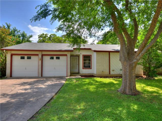 1908 Greenhill Dr, Round Rock, TX 78664 (#2143729) :: The Smith Team