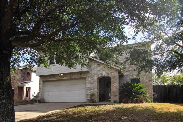 3069 Hill St, Round Rock, TX 78664 (#2144107) :: The Perry Henderson Group at Berkshire Hathaway Texas Realty