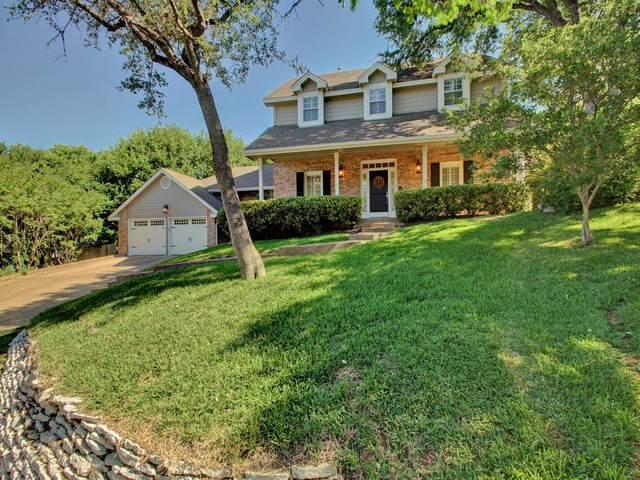 3002 Copper Mount Cv, Austin, TX 78746 (#2144857) :: Zina & Co. Real Estate