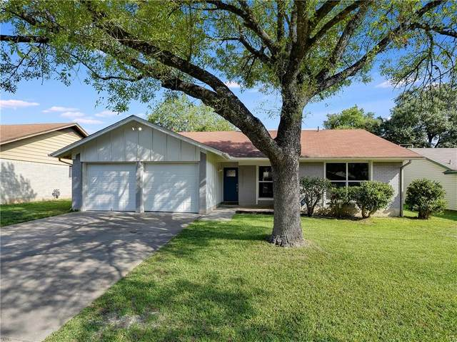 10701 Berthound Dr, Austin, TX 78758 (#2145015) :: R3 Marketing Group