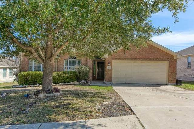 1110 Wigwam, Leander, TX 78641 (#2145644) :: The Perry Henderson Group at Berkshire Hathaway Texas Realty