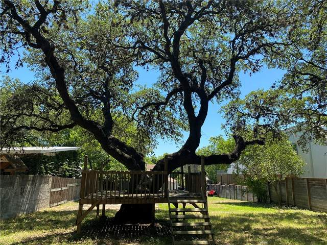 2210 S 3rd St, Austin, TX 78704 (#2145860) :: All City Real Estate