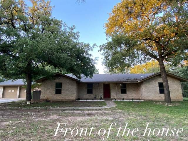 515 S Hwy 95, Elgin, TX 78621 (#2146065) :: ONE ELITE REALTY