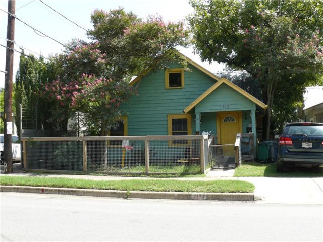 1313 W 12th St, Austin, TX 78703 (#2146549) :: RE/MAX Capital City