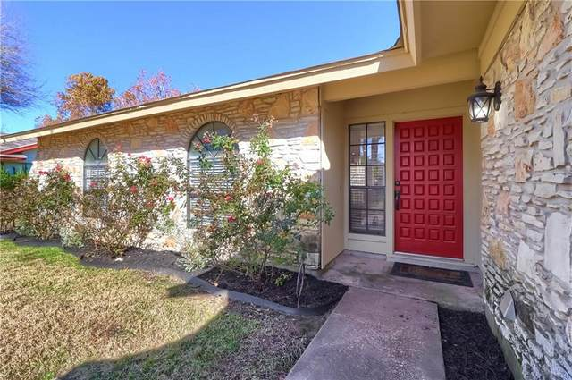 13411 Perthshire St, Austin, TX 78729 (#2147982) :: Azuri Group | All City Real Estate