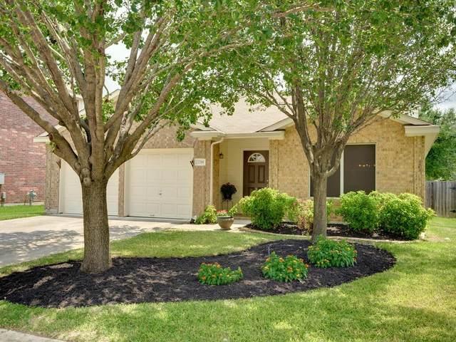 2216 Founder Dr, Cedar Park, TX 78613 (#2149877) :: Papasan Real Estate Team @ Keller Williams Realty