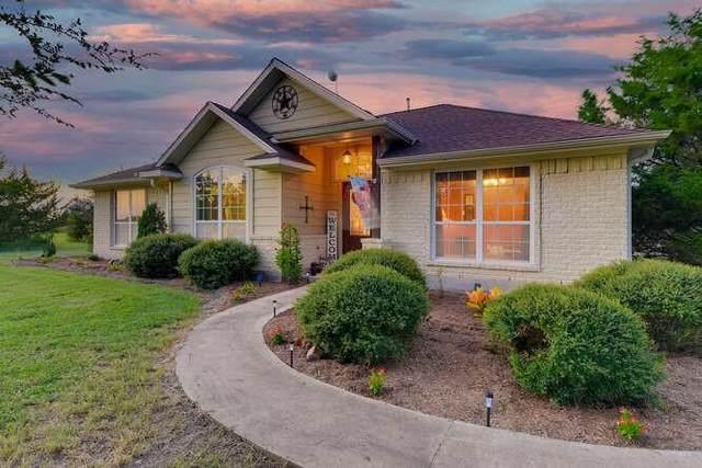 14312 Kimbro West Rd, Manor, TX 78653 (#2149937) :: First Texas Brokerage Company