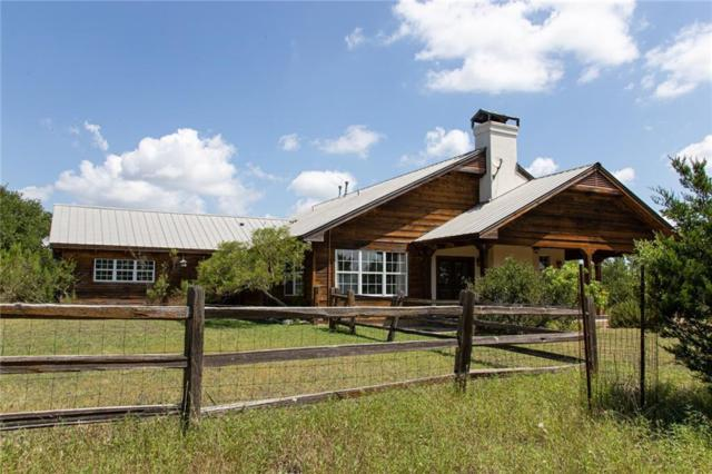 17925 Turkey Trot Trl, Dripping Springs, TX 78620 (#2150287) :: Realty Executives - Town & Country