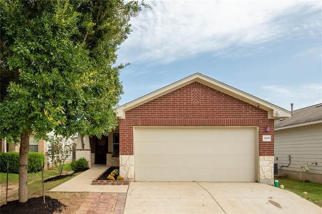 3309 Wickham Ln, Austin, TX 78725 (#2151325) :: Papasan Real Estate Team @ Keller Williams Realty