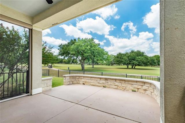 530 Deer Meadow Cir, Georgetown, TX 78633 (#2151509) :: The Perry Henderson Group at Berkshire Hathaway Texas Realty