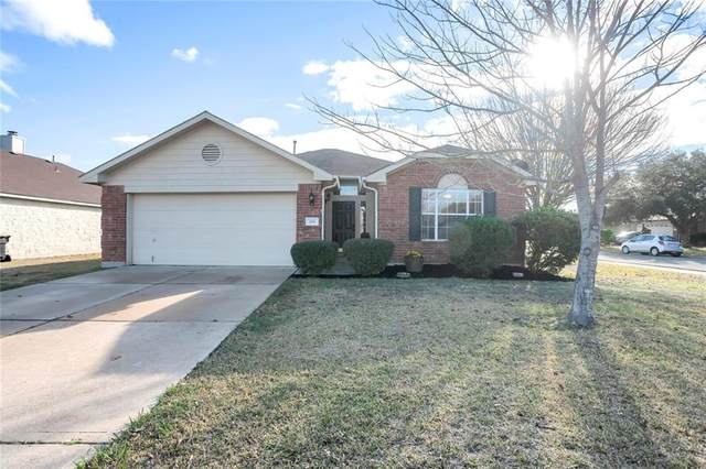 200 Janis Mae Dr, Hutto, TX 78634 (#2151687) :: RE/MAX Capital City