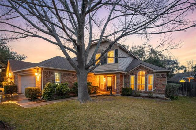 1118 Oaklands Dr, Round Rock, TX 78681 (#2152840) :: Papasan Real Estate Team @ Keller Williams Realty