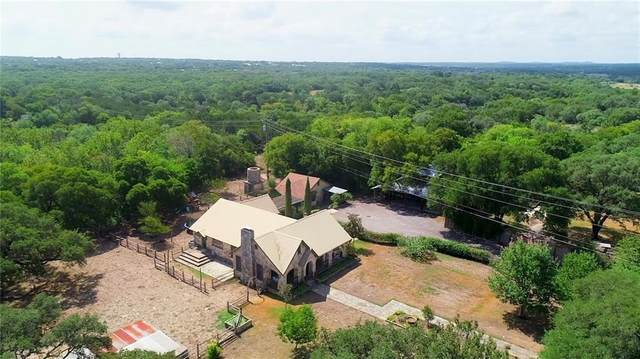 105 Creek Rd, Dripping Springs, TX 78620 (#2153028) :: Lancashire Group at Keller Williams Realty
