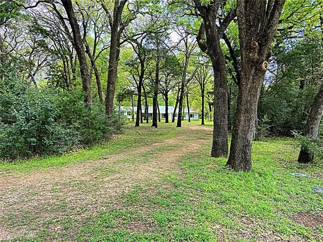 165 Happy Holw, Brenham, TX 77833 (#2153482) :: Papasan Real Estate Team @ Keller Williams Realty