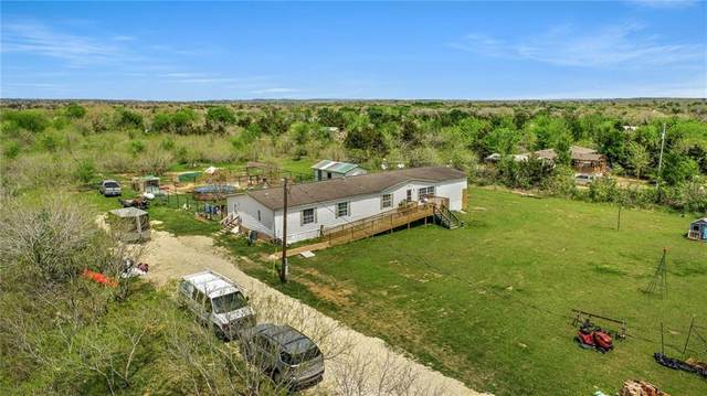 3846 S Highway 304, Rosanky, TX 78953 (#2153570) :: Azuri Group | All City Real Estate