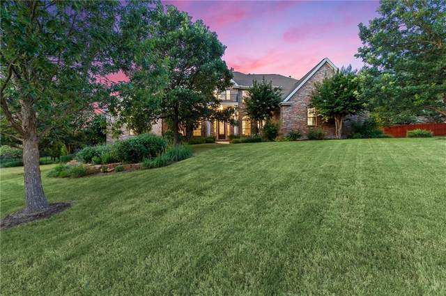 13508 Flat Top Ranch Rd, Austin, TX 78732 (#2153630) :: The Summers Group