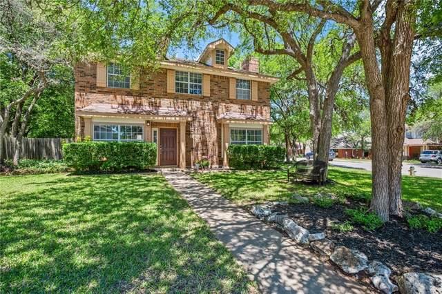 3008 Sesbania Dr, Austin, TX 78748 (#2154297) :: Papasan Real Estate Team @ Keller Williams Realty