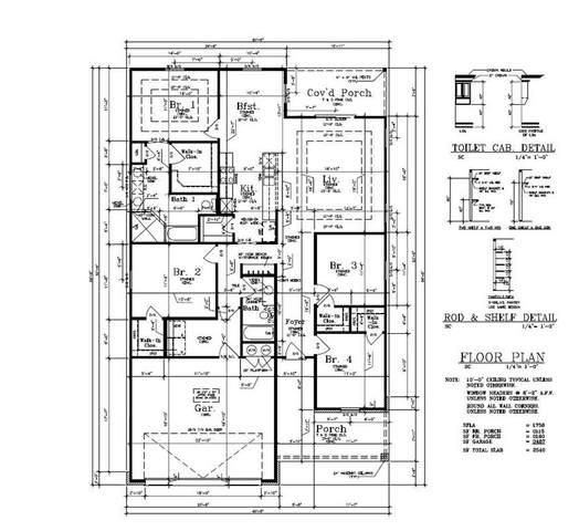 104 Thomas Cv N, Burnet, TX 78611 (#2154335) :: RE/MAX Capital City