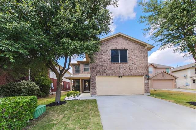 3405 Savage Springs Dr, Austin, TX 78754 (#2154928) :: Douglas Residential