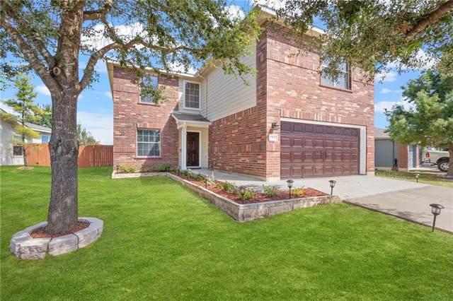 964 Shadow Creek Blvd, Buda, TX 78610 (#2155011) :: Papasan Real Estate Team @ Keller Williams Realty