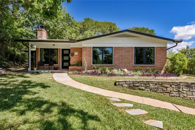 4114 Idlewild Rd, Austin, TX 78731 (#2155510) :: Service First Real Estate