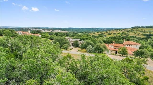 12501 Maidenhair Ln, Austin, TX 78738 (#2155528) :: Resident Realty
