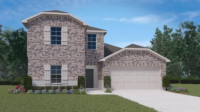 824 Nodding Nixie, Seguin, TX 78155 (#2156073) :: Papasan Real Estate Team @ Keller Williams Realty