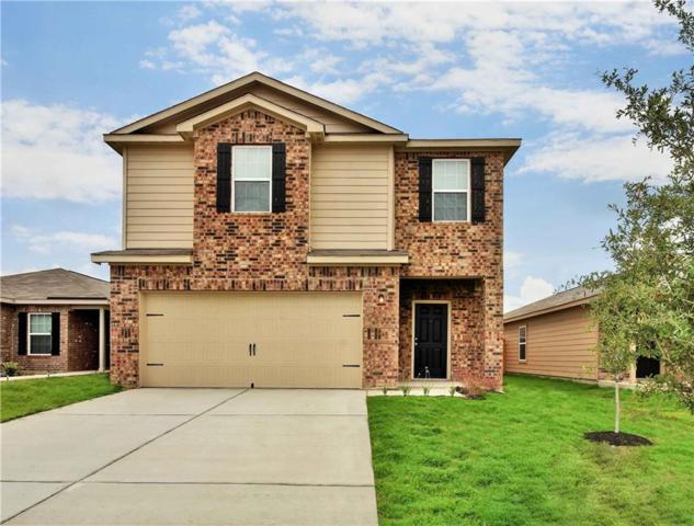 1509 Breanna Ln, Kyle, TX 78640 (#2156271) :: The ZinaSells Group