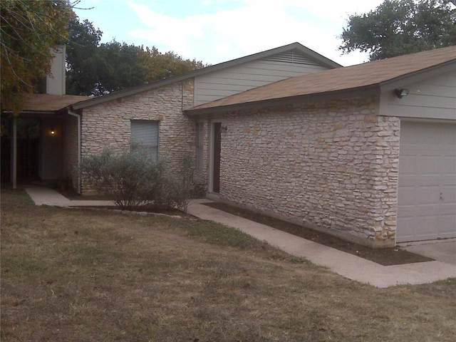 9901 100 Oaks Cir, Austin, TX 78750 (#2157090) :: Papasan Real Estate Team @ Keller Williams Realty