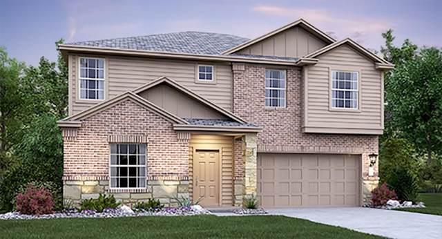 172 Juniper Springs Rd, Kyle, TX 78640 (#2158370) :: R3 Marketing Group