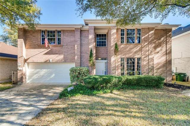 2109 Simbrah Dr, Cedar Park, TX 78613 (#2159216) :: Watters International