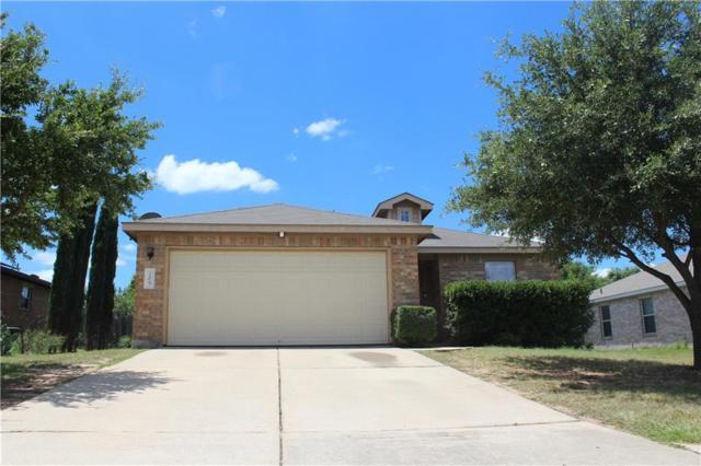 209 Mesa Dr, Leander, TX 78641 (#2159499) :: Ana Luxury Homes