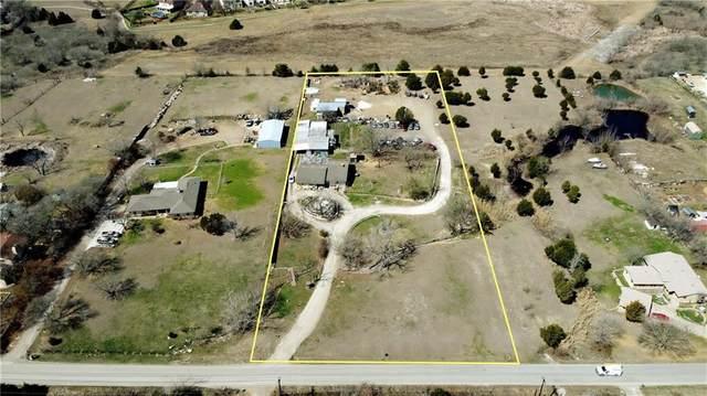 11500 Aus Tex Acres Ln, Manor, TX 78653 (#2159617) :: Papasan Real Estate Team @ Keller Williams Realty