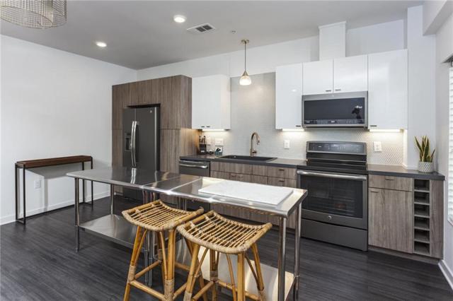 4361 S Congress Ave #121, Austin, TX 78745 (#2160313) :: Ana Luxury Homes