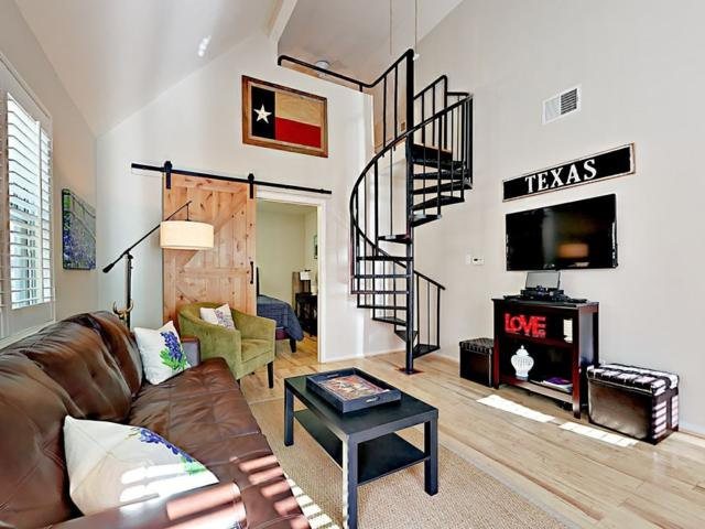 301 E 4th St #333, Austin, TX 78701 (#2162017) :: The Heyl Group at Keller Williams