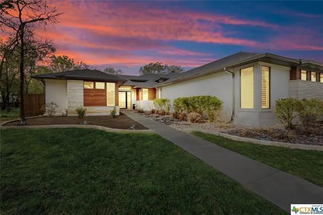 3507 Lions Ridge Dr, Temple, TX 76502 (#2162246) :: Papasan Real Estate Team @ Keller Williams Realty