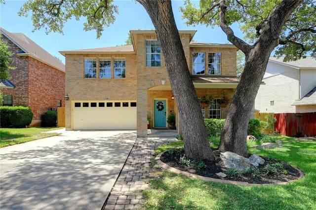 1505 Shady Creek Trl, Cedar Park, TX 78613 (#2162300) :: R3 Marketing Group