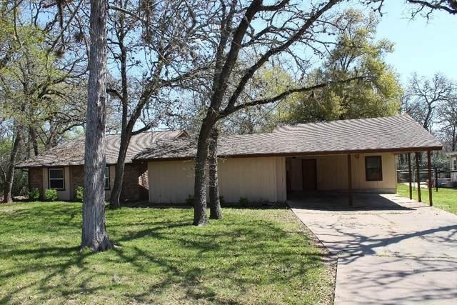 211 Richard Rd, La Grange, TX 78945 (#2162737) :: Papasan Real Estate Team @ Keller Williams Realty