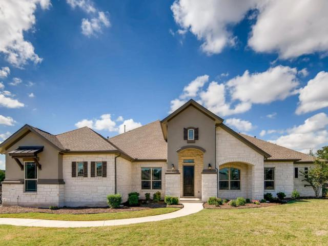 3601 Juniper Rim Rd, Leander, TX 78641 (#2162767) :: Ana Luxury Homes