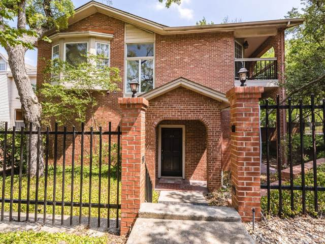 3200 Duval St #111, Austin, TX 78705 (#2163702) :: The Heyl Group at Keller Williams