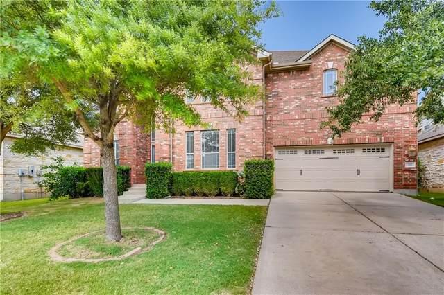 370 Ledge Stone Dr, Austin, TX 78737 (#2163841) :: Service First Real Estate
