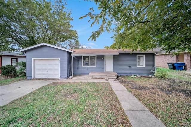 403 Allen St, Copperas Cove, TX 76522 (MLS #2164644) :: Brautigan Realty