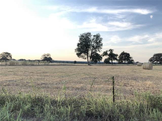 Tract 4 (11.4 ACRES) County Road 200, Giddings, TX 78942 (#2164645) :: The Perry Henderson Group at Berkshire Hathaway Texas Realty