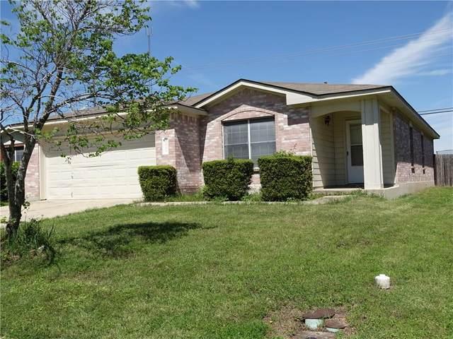 1811 Lloydminister Way, Cedar Park, TX 78613 (#2164982) :: The Summers Group